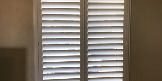 Window Shutters in Lake Havasu City
