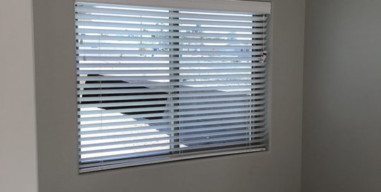 Horizontal Window Blinds in Lake Havasu City